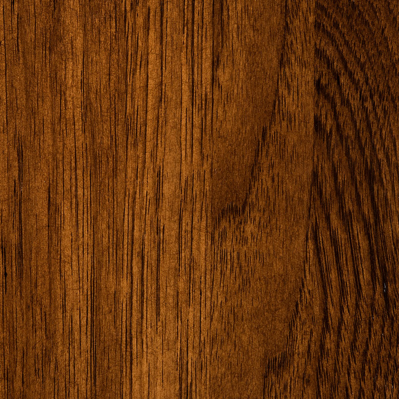 Hickory Stain Color And Grain Amish Custom Gun Cabinets